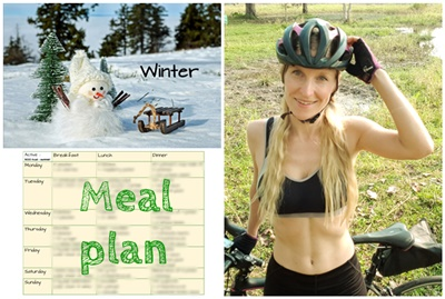 meal plan preview